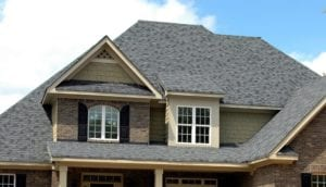 Vision Roofing can replace and repaid asphalt shingle roofs.